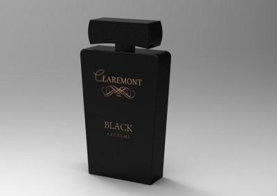 Claremont Black Extreme