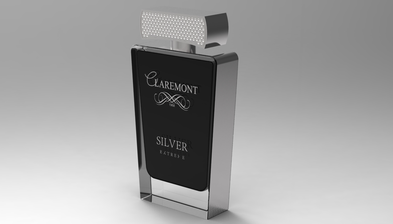 Claremont Silver Extreme
